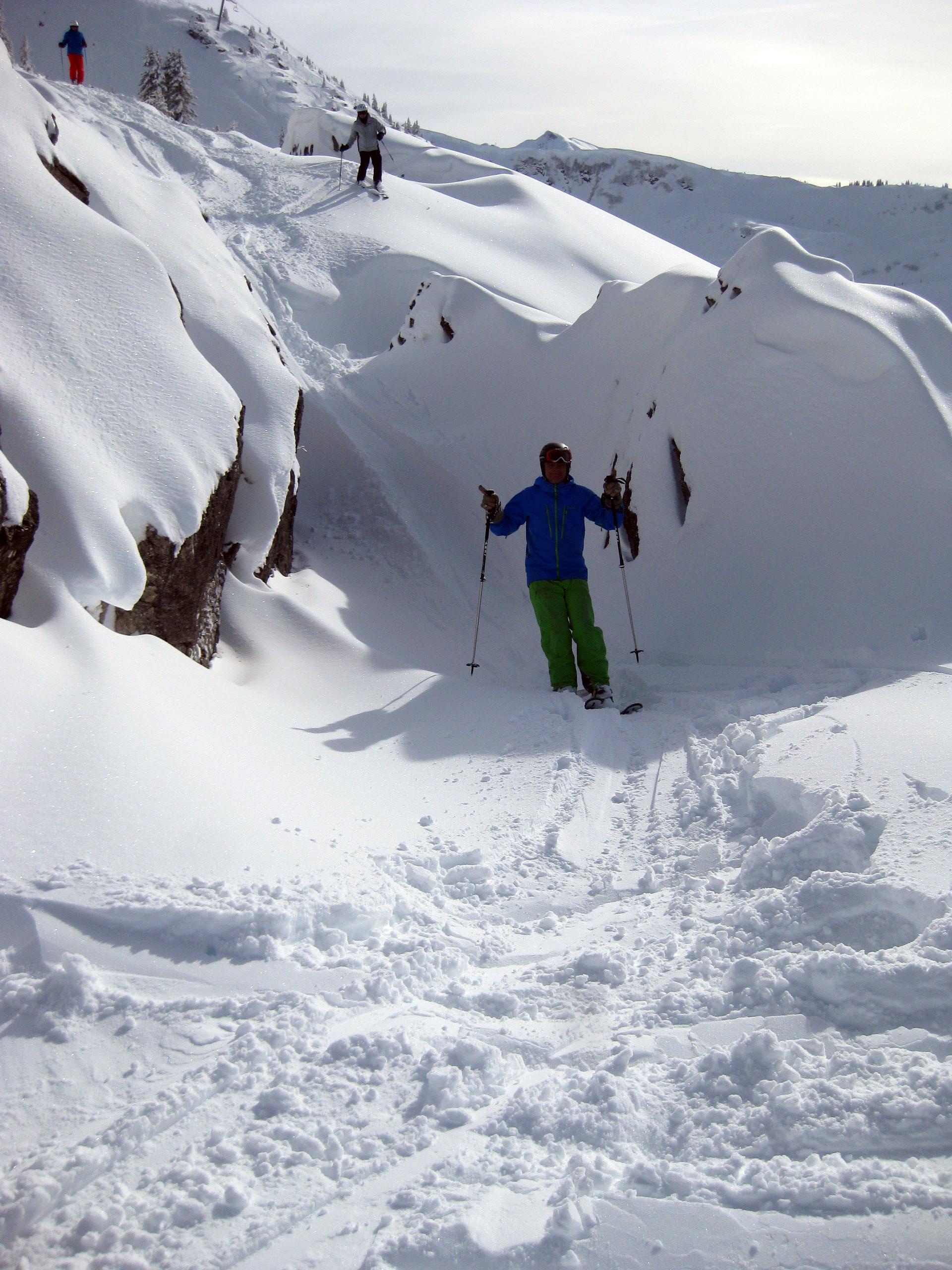Skioase